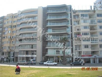 İzmir Alsancak 1. Kordon